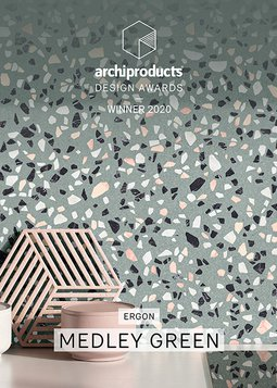 Archiproducts Design Awards 2020 - Colección Medley by Ergon